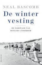 Neal Bascomb , De wintervesting