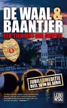 De Waal & Baantjer , Een tien met een griffel