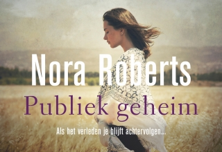 Nora  Roberts Publiek geheim DL