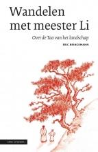 Eric Brinckmann , Wandelen met meester Li