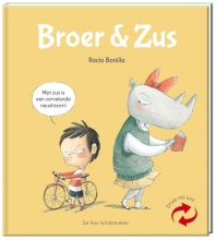 Rocio  Bonilla Broer & Zus