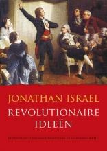 Jonathan Israel , Revolutionaire ideeën
