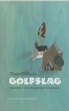 Theo  Olthuis Golfslag