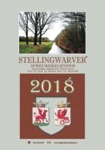 Stellingwarver Schrieversronte , Stellingwarver spreukekelender 2018