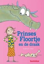 Gudrun  Likar Prinses Floortje en de draak
