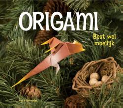 Chris  Alexander Origami, Best wel moeilijk