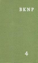 , Bibliografie van Katholieke Nederlandse Periodieken. Deel 4