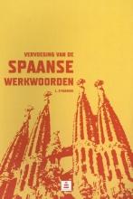 L. d`Haenens , Vervoeging van de Spaanse werkwoorden