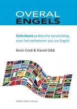 Kevin  Cook, Daniel  Gibb Overal Engels
