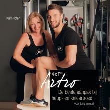 Karl Noten , 4xT® ArtroFit