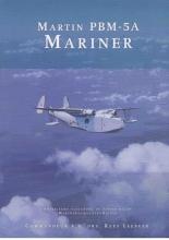 B.D. Commandeur Kees Leebeek, Martin PBM-5A Mariner