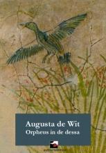 Augusta de Wit Orpheus in de dessa
