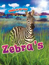 Kaitlyn Duling , Zebra`s