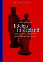 Arie van Steensel , Edelen in Zeeland