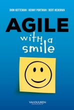 Dion  Kotteman, Henny  Portman, Bert  Hedeman Agile with a smile