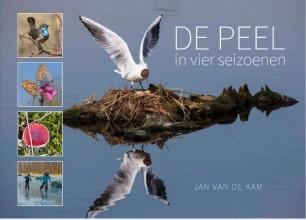Jan van de Kam , De Peel in vier seizoenen