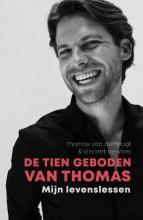 Vincent de Vries Thomas van der Vlugt, De tien geboden van Thomas