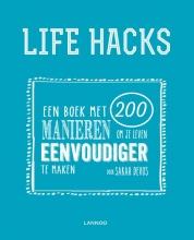 Sarah  Devos Life hacks