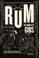 Tom Neijens Isabel Boons, Rum