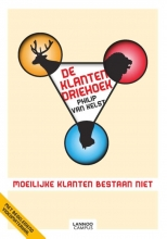 Philip Van Kelst , De klantendriehoek