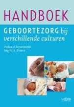 Ingrid A. Peters Fadua el Bouazzaoui, Handboek geboortezorg bij verschillende culturen