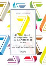 Michel Linthorst , De 7 vaardigheden van de inspirerende leraar