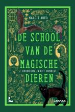 Margit Auer , De school van de magische dieren 3