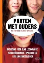 Maurits Wysmans Rik Prenen, Praten met ouders