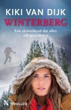 Kiki van Dijk Winterberg