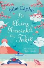 Julie Caplin , De kleine theewinkel in Tokio