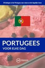 Pinhok Languages , Portugees voor elke dag