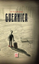 Jo van Damme Guernica