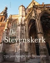 Karel  Emmens, Jan  Kuys, Elizabeth den Hartog, Anton van de Sande De Stevenskerk
