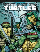 Eastman, Kevin / Waltz, Tom Teenage mutant ninja turtles  / 2
