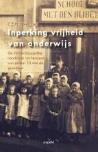 C.E.H.J.  Verhoef Inperkingvrijheid van onderwijs