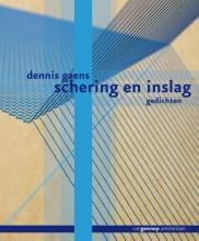 Dennis  Gaens Schering en inslag