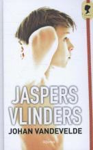 Johan Vandevelde , Jaspers vlinders