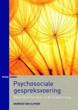 Markus van Alphen Psychosociale gespreksvoering