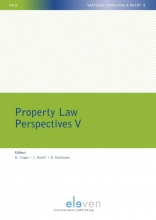 Property Law Perspectives V