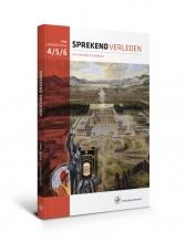 L. Dalhuisen , Sprekend verleden VWO 4/5/6 Leerwerkboek