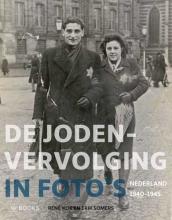 Erik Somers René Kok, De Jodenvervolging in foto`s
