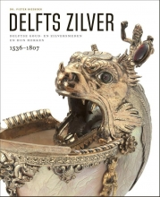 P.  Biesboer Delfts zilver