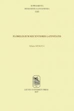 Milena Minkova , Florilegium recentioris Latinitatis