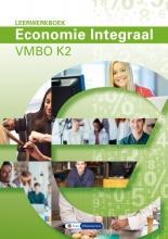 Paul Scholte Ton Bielderman, Economie Integraal vmbo K 2 Leerwerkboek