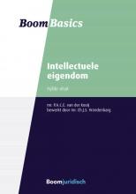 P.A.C.E. van der Kooij , Intellectuele eigendom