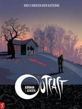 Robert  Kirkman Outcast 1 - Omgeven door duisternis
