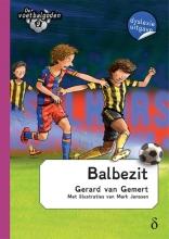 Gerard van Gemert , Balbezit