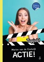 Marion van de Coolwijk , Actie!