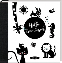 Hallo! Kraambezoek - Hello Baby