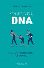 Lieven De Marez Ken je digitaal DNA